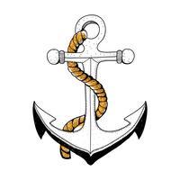 Doodle di ancoraggio