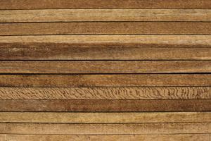 Staplade träplankor texturerad bakgrundsdesign
