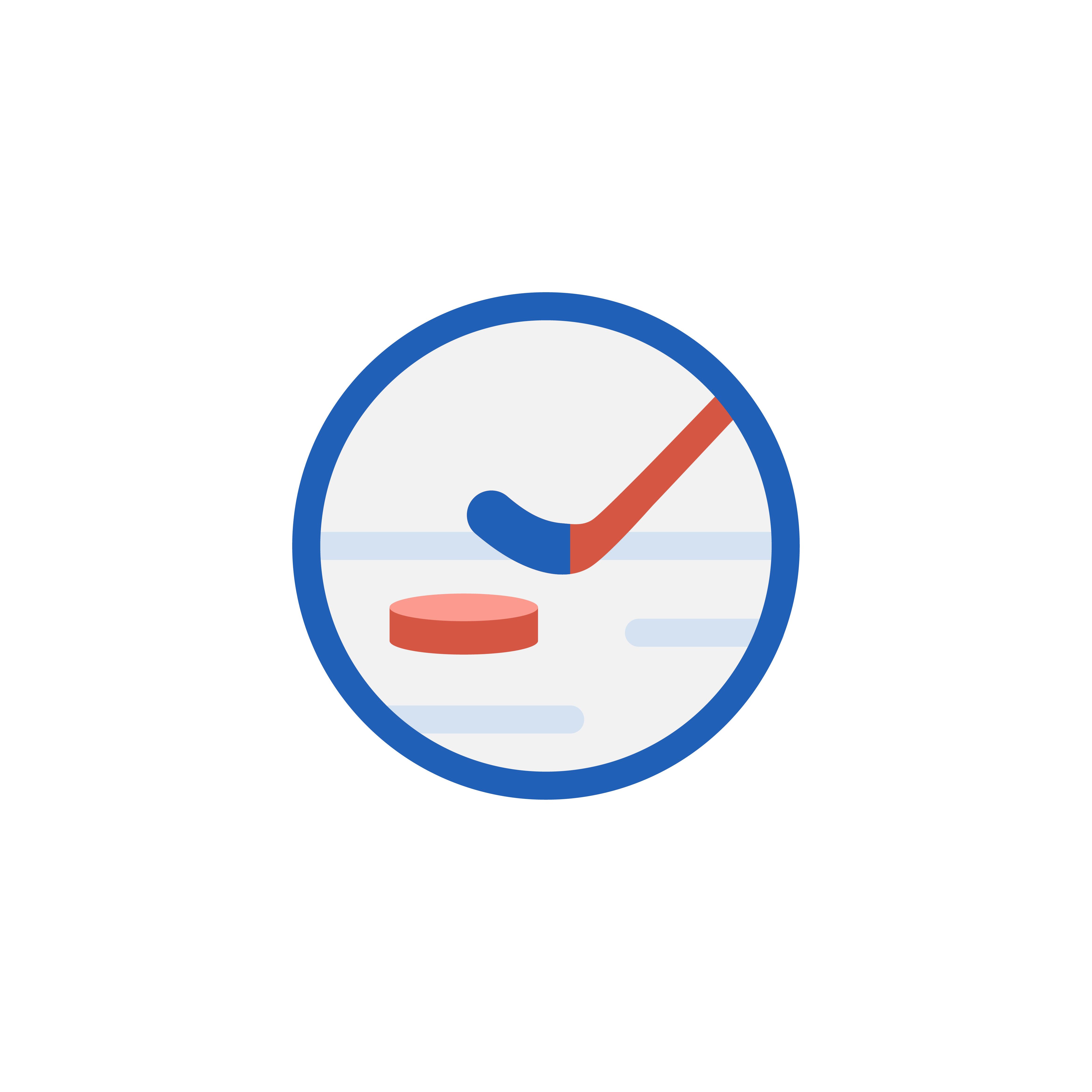 Ilustração do ícone de hóquei no gelo - Download Vetores Gratis, Desenhos  de Vetor, Modelos e Clipart