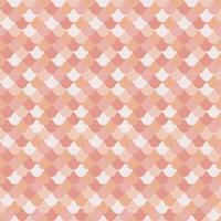 Fish skin seamless pattern vector