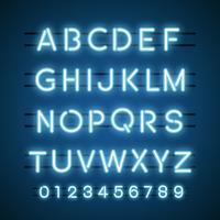 Les vecteurs système alphabétique et numérique