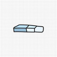 Style de papeterie doodle