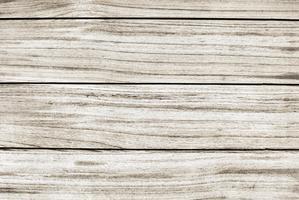 Vecchie plance di pavimento in legno bianco