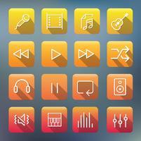 Ikoner och symboler