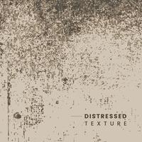 Distresserad beige konsistens