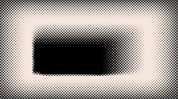 Vetor de fundo preto e bege de meio-tom