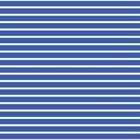 Blue seamless striped pattern vector