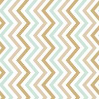 Pastell sömlös zigzag mönster vektor