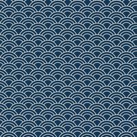 Japans vintage patroon