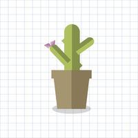 Kaktusvektor