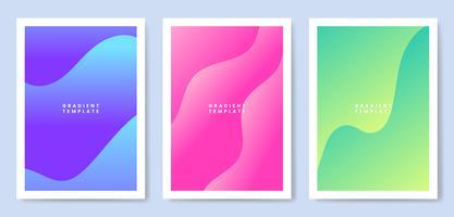 Fondo abstracto colorido del cartel