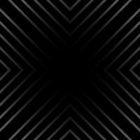 Schwarzer und grauer abstrakter Hintergrundvektor