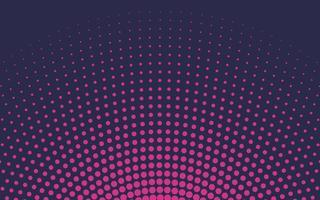 Vettore di semitono rosa sfondo sfumato