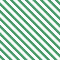 Vecteur vert rayé sans soudure