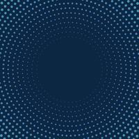 Spiral gradient halftone