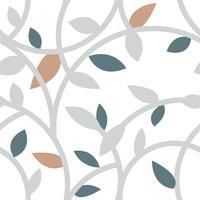 Illustration de plantes dessinées à la main