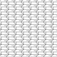 Minimalt geometriskt mönster