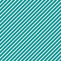 Vetor de padrão listrado sem costura verde