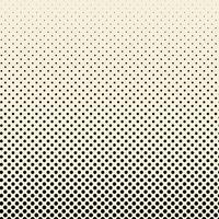 Distintivo de meio-tom preto e bege