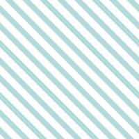 Turquoise seamless striped pattern vector