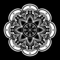 Padrão espiritual de mandla