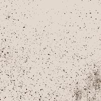 Beige grunge distressed texture vector