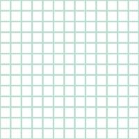 Mint green seamless grid pattern vector