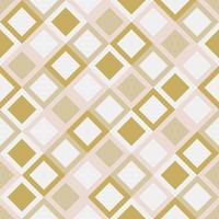 Geometrical squared pattern vector illustration