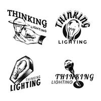 Kreativität und Ideenkonzept