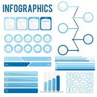 Infografiken Vektor