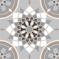 Modello di piastrelle grigie