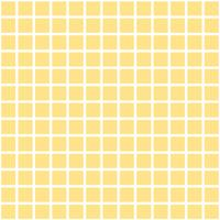 Yellow seamless grid pattern vector