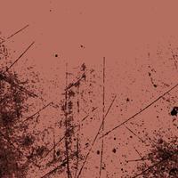 Distresserad röd textur