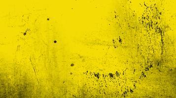 Distressed gelber Hintergrund