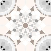 Golv kakel mönster design
