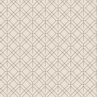 Minimaal beige geometrisch patroon