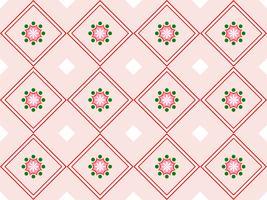 Ilustração, de, azulejos, textured, padrão