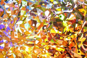 Shiny colorful abstract textured background