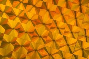 Closeup of tiles textured background