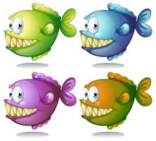 Set di pesce