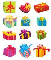 Presentes