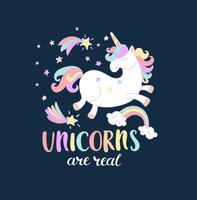 Unicorns are real.