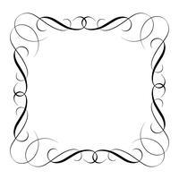 element av vintage uppsättning dekorativa halsband för design. Vektor illustration EPS10