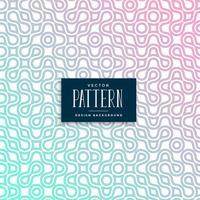 abstract truchet kleurrijk patroonontwerp