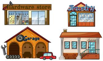 Grands magasins