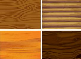 Wood pattern vector