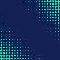abstrato azul padrão de meio-tom