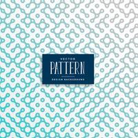 chain link style truchet pattern background