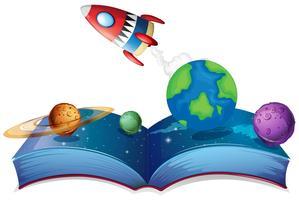Libro di razzi