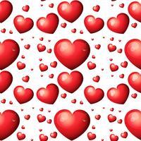 Seamless heart